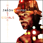 Jason Campbell Signals album